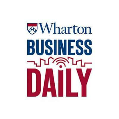 wharton business daily